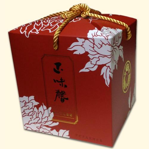 紹興酒蛋-伴手禮盒