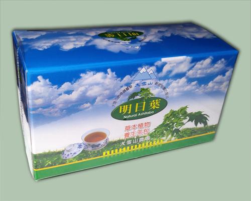 明日葉養生茶包